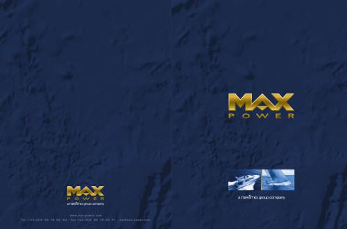 Max Power Katalog