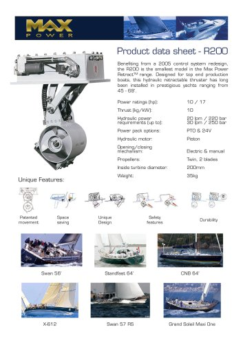R200-Product-Data-Sheet
