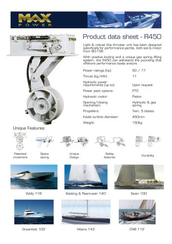 R450-Product-Data-Sheet