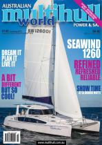 Seawind 1260 Review