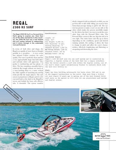 23 RX SURF