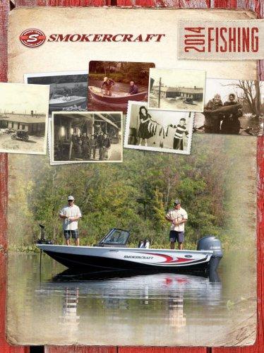 Smokercraft - 2014 Fishing Catalog