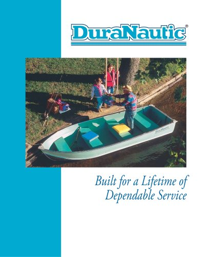 Duranautic boats