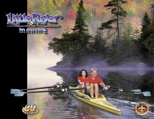Little River Marine - 2007 Rowing Catalog