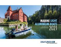 Marine catalogue 2021