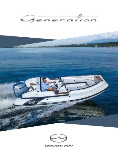 GENERATION 525 DLX