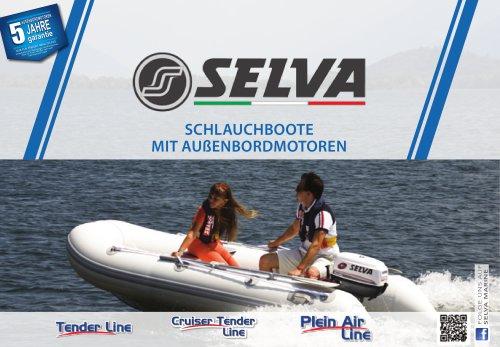 Schlauchboote Mit Außenbordmotoren