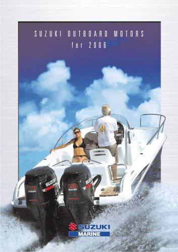 Outboard Brochure