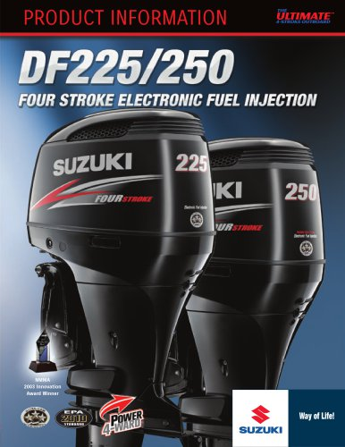 DF225 - DF250