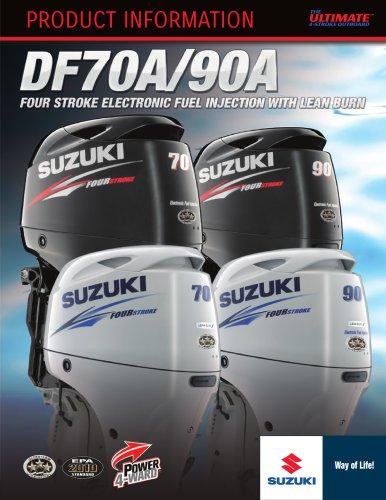 DF70A - DF90A