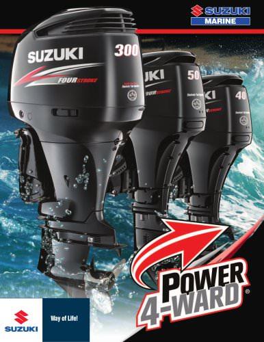 Suzuki Marine Outboard-PDF