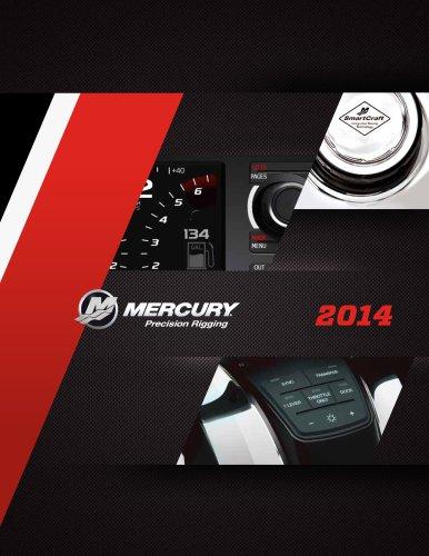 Mercury Controls 2014