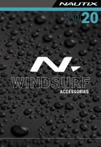 Windsurf catalogue 2020