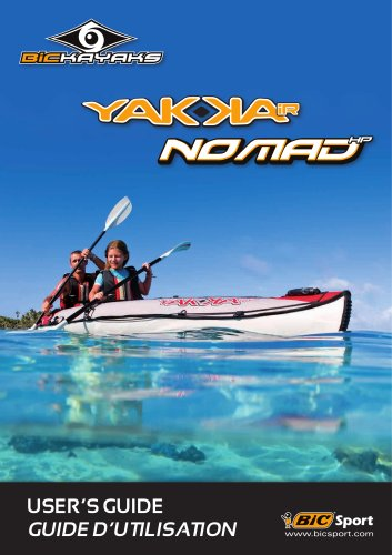 BIC-Kayaks_YAKKAir-Nomad_Guide