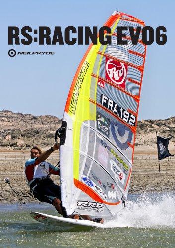 RS:RACING EVO6