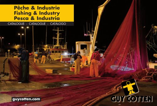 Fishing & Industry