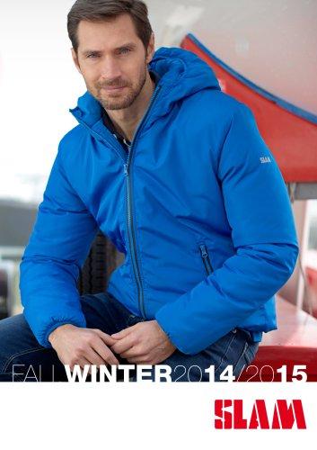 Fall Winter 2014 - 2015