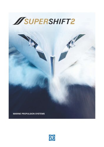 SUPERSHIFT 2