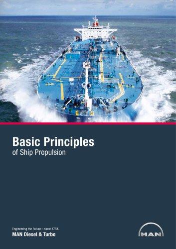 Basic Principles of Ship Propulsion