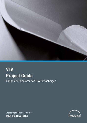 VTA Project Guide