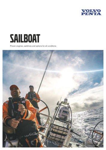 sailboat 2017