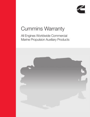Cummins Warranty