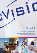 TracVision TV series 1 6 Brochure