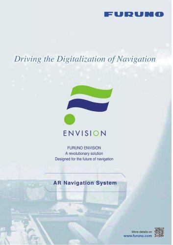 AR Navigation System