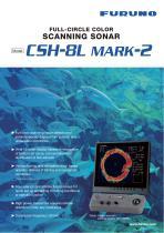 CSH-8L MARK-2