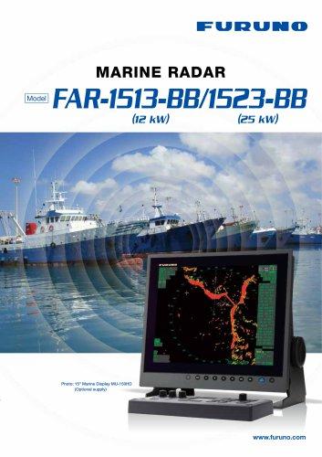 FAR-1513-BB/1523-BB