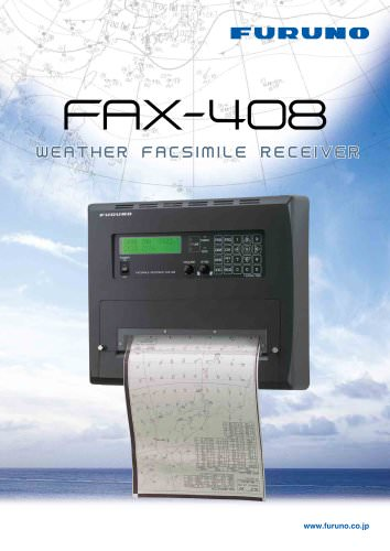 FAX 408