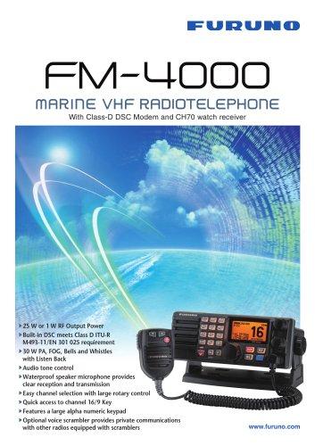 FM-4000