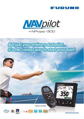 NAVpilot-300