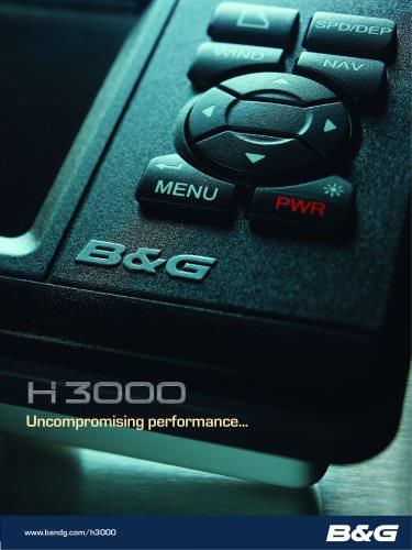 H3000 Brochure