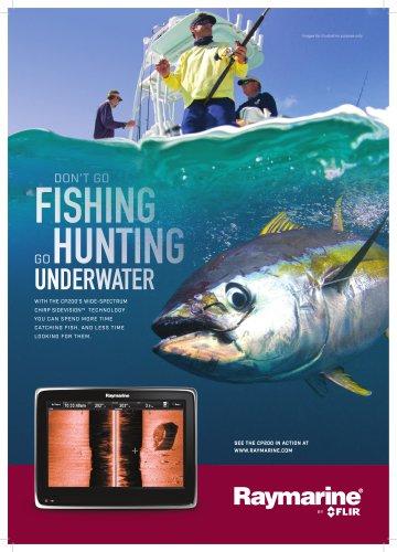 Hunting Saltwater