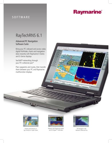 RayTechRNS 6.1