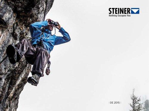 STEINER Katalog 2018 - Steiner - PDF Katalog ...