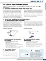 Lewmar Catalogue 2010 - 5