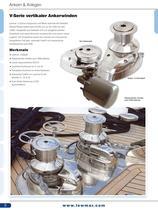 Lewmar Catalogue 2010 - 8