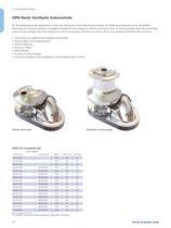 Lewmar Catalogue 2012 - 12