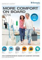 comfort on board 2014