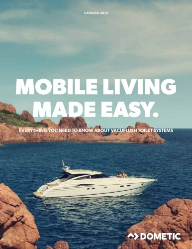 MOBILE LIVING MADE EASY