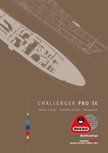 CC Challenger PRO SE