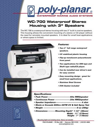 WC700