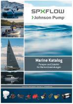 Marine Catalogue DE