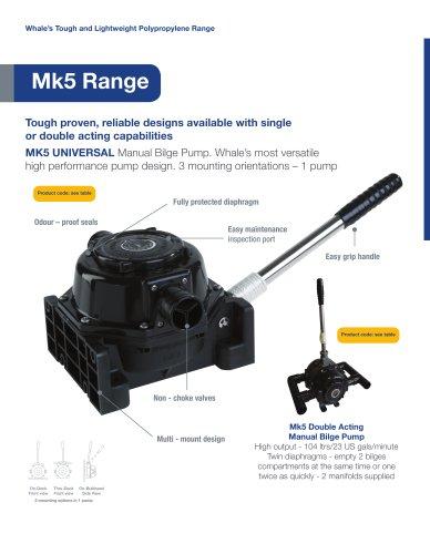 Mk 5 Universal Range