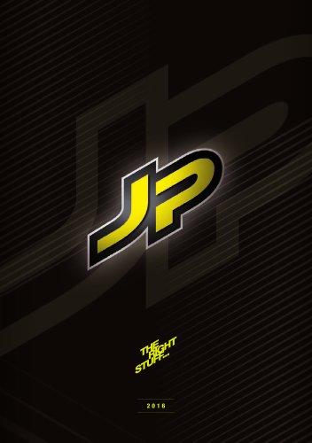 JP-PROSPEKT-2016 - DEUTSCH