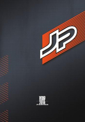 JP WS brochure 2018