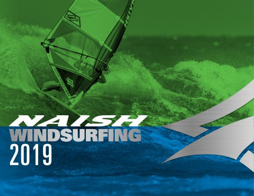 NAISH WINDSURFING 2019
