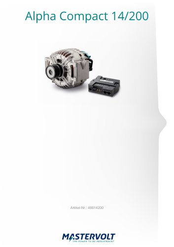 Alpha Compact 14/200